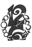 Часы настенные Цифры Дали SETTLER