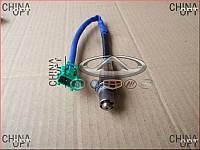 Лямда зонд (датчик кислорода, верхний) Geely MK1 [1.6, -2010г.] 1086001114 Китай [аftermarket]