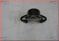 Скоба крепления втулки переднего стабилизатора Emgrand EC7 [1.8] 1064000095 Китай [лицензия]