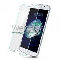 Защитное стекло Samsung G920 Galaxy S6 (0.3 мм, 2.5D, с олеофобным покрытием)
