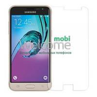Защитное стекло Samsung J320 Galaxy J3 (2016) (0.3 мм, 2.5D, с олеофобным покрытием)
