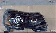 Фара передняя правая (ЕС8) Emgrand EC8 [2.4,GP,AT] 1017021258 Китай [оригинал]