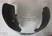 Подкрылок передний R, локер, Geely EX7[1.8,X7], 1018010363, Licence