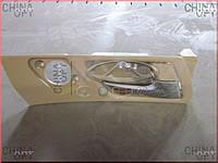 Ручка двери внутренняя передняя правая, Geely Emgrand EC8[2.4,GP,AT], 1018010964, Original parts