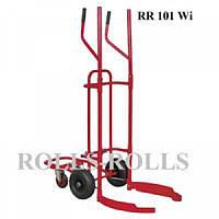 Тележка для перевозки автомобильных шин RR 101WI