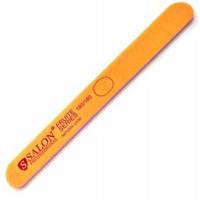 Пилка для ногтей Salon Professional Fruite фруктовая серия 180/180