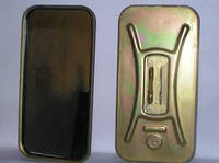 Зеркало Зил-130 (Китай)
