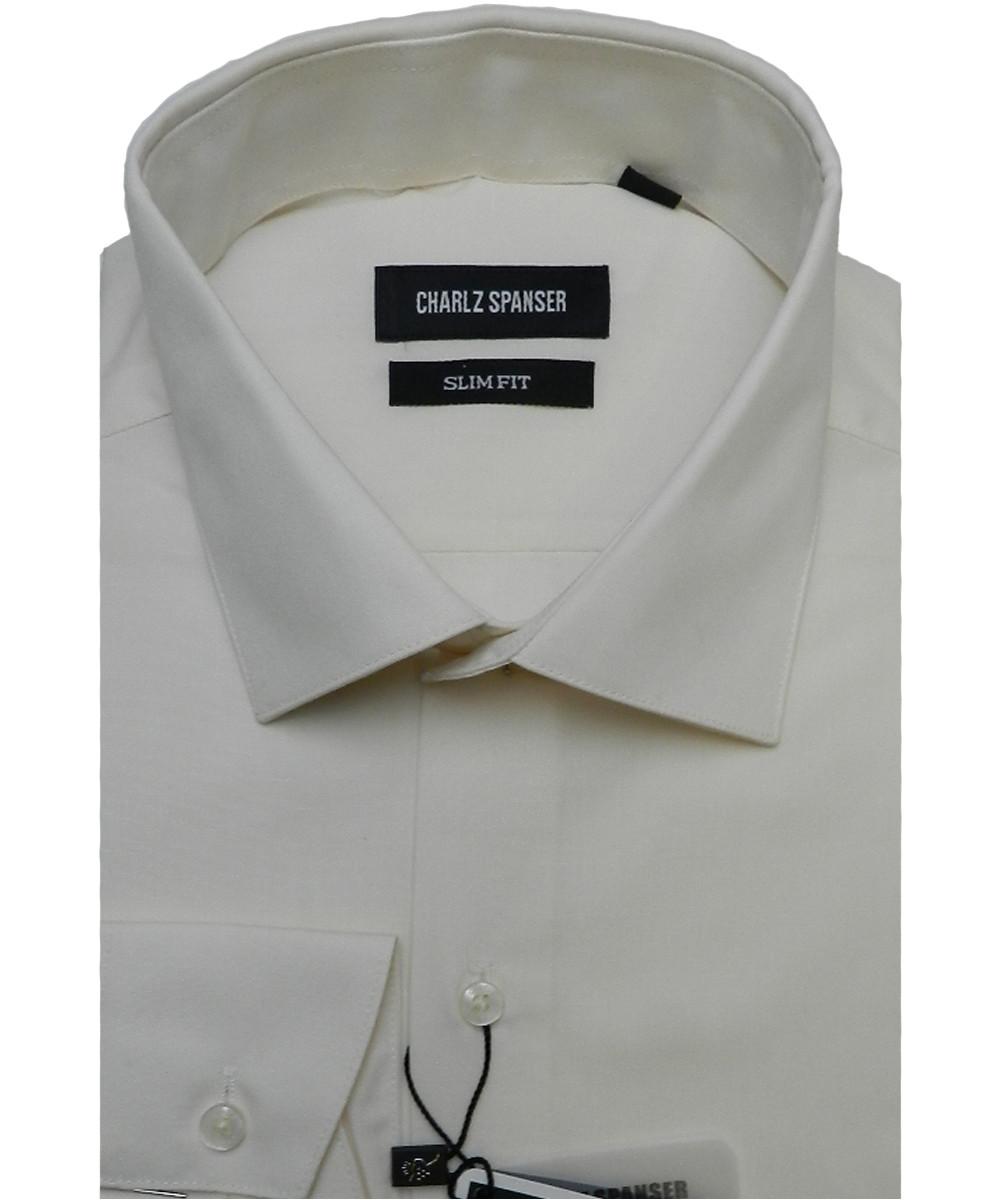 Рубашка мужская Desibell Charlz Spanser CS - 901