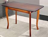 М'який кухонний куточок Мікс-меблі Далас 155х115 см, фото 3