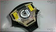 Подушка безопасности руля (Airbag) Chery Tiggo [2.4, -2010г.,MT] T11-3402120BB Китай [оригинал]