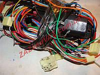 Жгут проводов передний полный проводка Таврия Славута стандартная блок предохранителей обычный