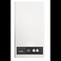 Настенный газовый котел Airfel DigiFEL DUO 24 кВт (турбо, 2 теплообменника + компл. дымохода)