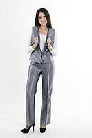 Костюм женский деловой с брюками