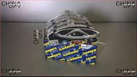 Колодки тормозные передние (E5, тип 6AF) Chery TiggoFL [1.8, 2012г.-] T11-3501080AC Japan Parts [Италия]