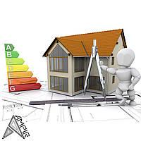 Проектирование энергосберегающих домов