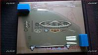 Стекло двери переднее правое (до 2012г.) Chery Tiggo [2.4, -2010г.,MT] T11-6103020 Китай [аftermarket]