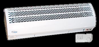 Тепловая завеса Термия АО ЭВР 4.5 кВт 1.5/380 К, фото 2