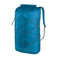 Рюкзак туристический Ferrino Pudong 25 Blue, фото 1