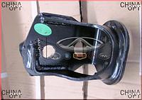 Кронштейн заднего амортизатора левый, Х7, Geely EX7[2.4,X7], 1014012801, Aftermarket