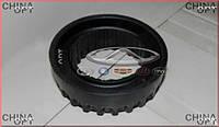 Проставка задней пружины, резиновая, верхняя, Chery Elara [2.0], A21-2911031, Aftermarket