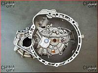 Корпус КПП, колокол, S160*, Geely MK2 [1.5, с 2010г.], Аftermarket