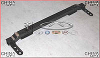 Балка радиатора, нижняя / подрамник, Chery A13, Forza [Sedan], A13-2801020FA, Aftermarket