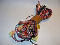 Жгут проводов проводка задняя Таврия 1102