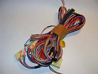 Жгут проводов проводка задняя Славута 1103