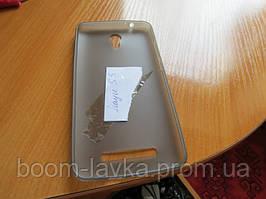 Силиконовый бампер для Jiayu S3
