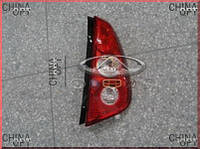 Фонарь задний R, BYD F0 [1.0], 10141629-00, Aftermarket