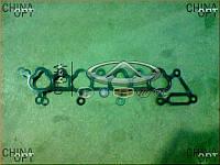 Прокладка впускного коллектора, 1.6, BYD F3 [1.6, до 2010г.], Аftermarket