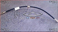 Шланг тормозной передний левый, BYD F3 [ до 2012г.,1.5], Аftermarket