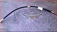 Шланг тормозной передний правый, BYD F3 [1.6, до 2010г.], 17.03.1800F3011, Aftermarket