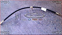 Шланг тормозной передний правый, BYD F3R [1.5,HB], 17.03.1800F3011, Aftermarket
