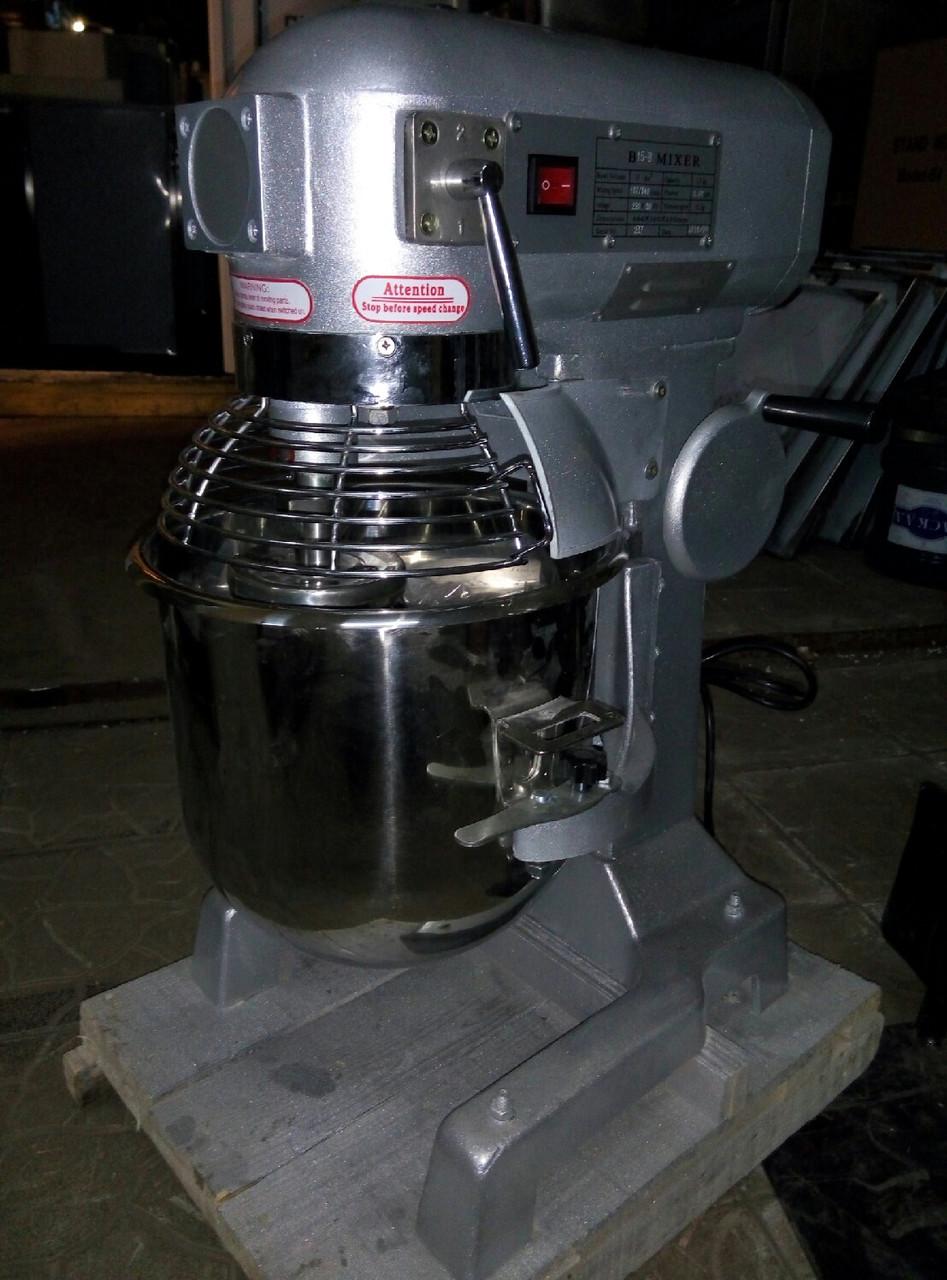 Планетарный миксер Vektor B-15 (Дежа 15 литров)
