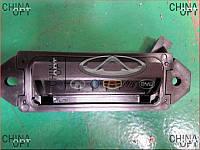 Ручка открытия багажника (хетчбек) Emgrand EC7RV [1.8,HB] 1068003242 Китай [аftermarket]