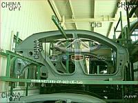 Боковина L (панель боковая кузова, хетчбек) Emgrand EC7RV [1.8,HB] 106200310202 Китай [аftermarket]