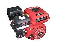 Двигатель бензиновый без электростартера BULAT(Булат) BT170F-Т (под шлиц, 7,0 л.с.) к мотоблоку