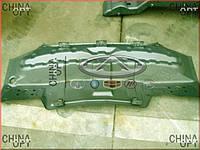 Панель задняя (седан, металл) Emgrand EC7 [1.8] 106200230802 Китай [аftermarket]
