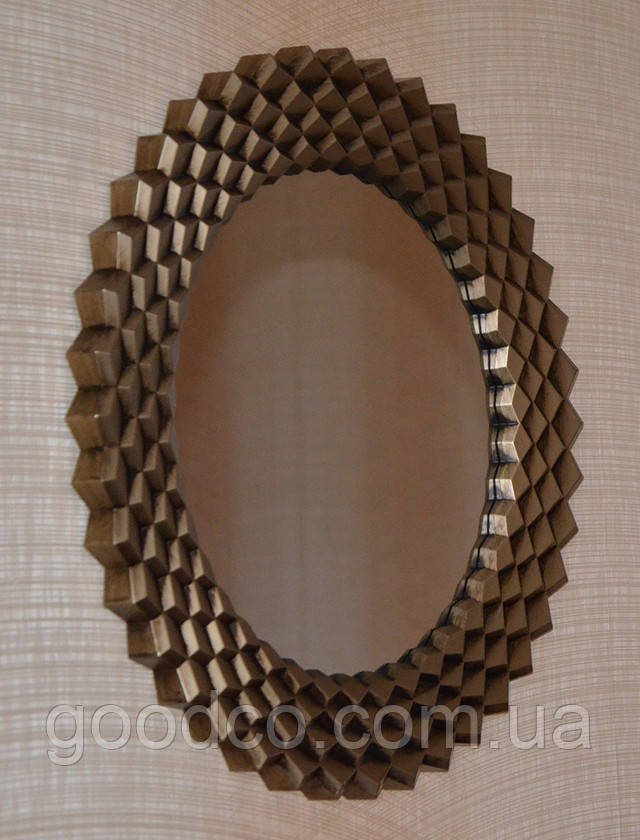 Зеркало настенное (фото)