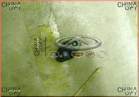 Ответная часть замка багажника (седан) Emgrand EC7 [1.8] 1068002168 Китай [аftermarket]