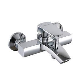 Настенный смеситель для ванны Аква Родос Milano 90981