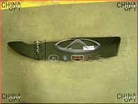 Щиток крыла переднего R (EC7RV) Emgrand EC7 [1.8] 1068001649 Китай [аftermarket]