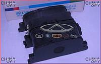 Колодки тормозные задние, дисковые, BYD F3 [1.6, до 2010г.], Аftermarket