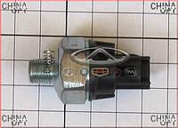 Датчик давления масла, Geely MK1 [1.6, до 2010г.], 1106013220, Original parts