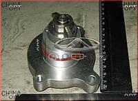 Датчик положения распредвала, 479Q, 481Q, 480EF, механическая часть, под датчиком, Geely MK1 [1.6, до 2010г.], E120101001, Original parts