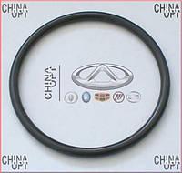 Прокладка помпы (уплотнительное кольцо) Geely CK1F [2011г.-] E050000301 Китай [оригинал]