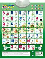 Говорящая азбука – ЗНАТОК (русский язык) 7 режимов