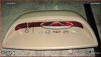 Фонарь дополнительного стоп-сигнала, под задним стеклом, Geely CK1 [до 2009г.], 170194218001, Original parts
