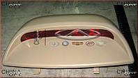 Фонарь дополнительного стоп-сигнала, под задним стеклом, Geely CK2, 170194218001, Original parts
